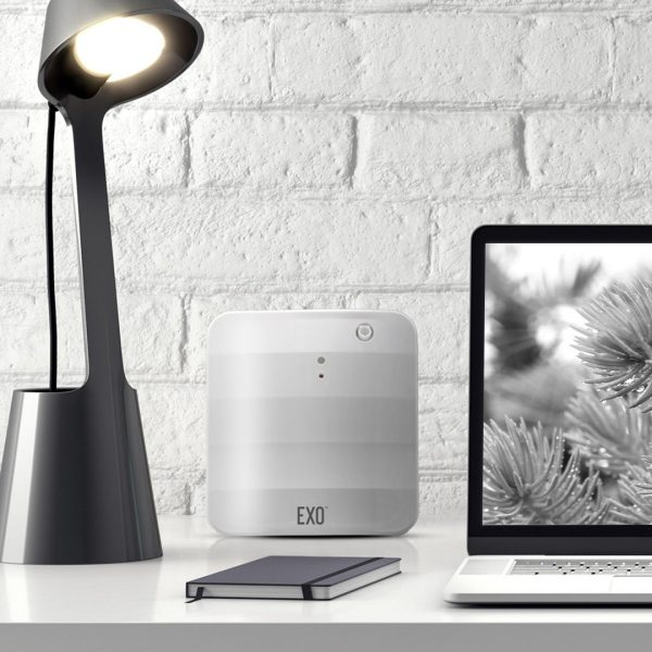 Exo Diffuser For Office Image