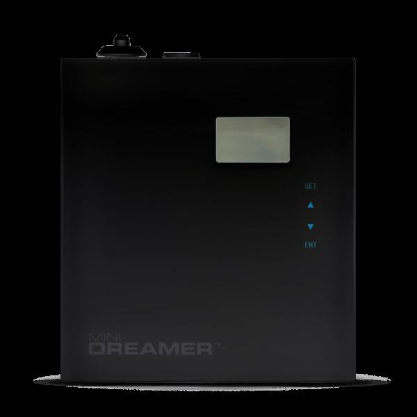 Mini Dreamer Fragrance Diffuser Image Black Model