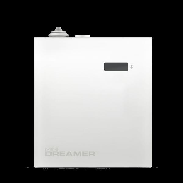 White Mini Dreamer Bluetooth Diffuser Image