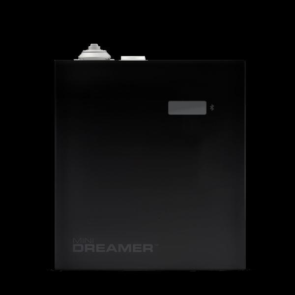 Black Mini Dreamer Bluetooth Smart Diffuser Image
