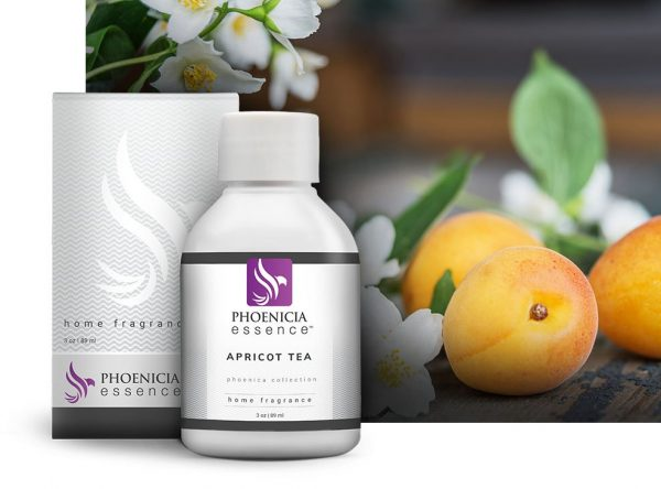 Fragrance Collection All Purpose Apricot Tea