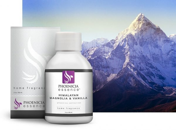 Fragrance Collection All Purpose Himalayan Mongolia Vanilla