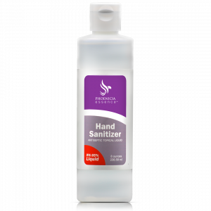 Hand Sanitizer 8oz Image
