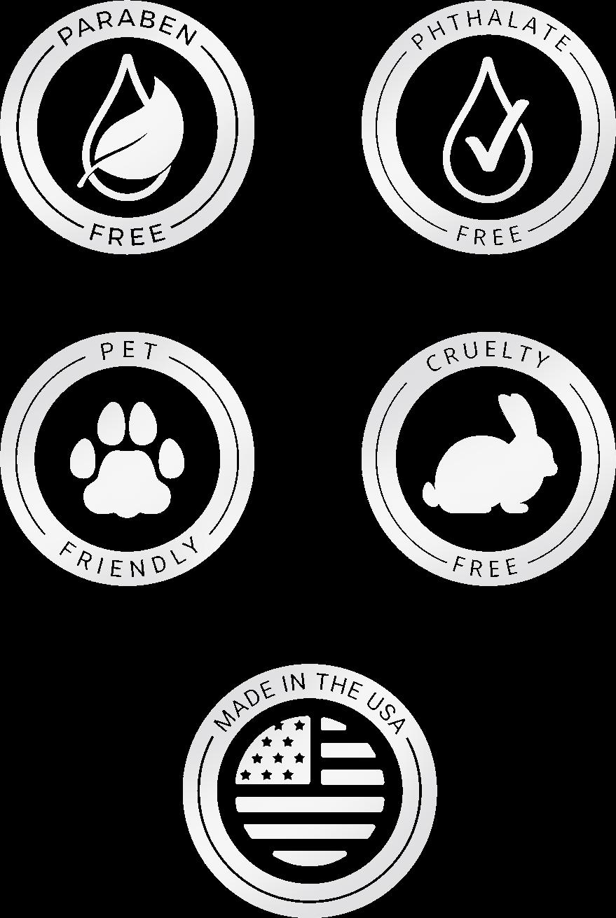 Wellness Icons Shiny