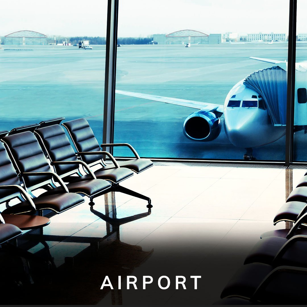 Scent Marketing For Airport Image