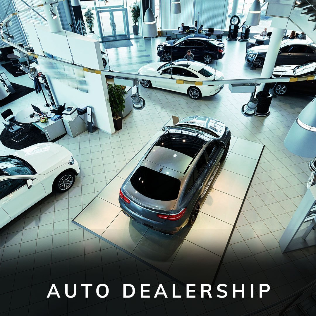 Scent Marketing For Auto Dealerships Image