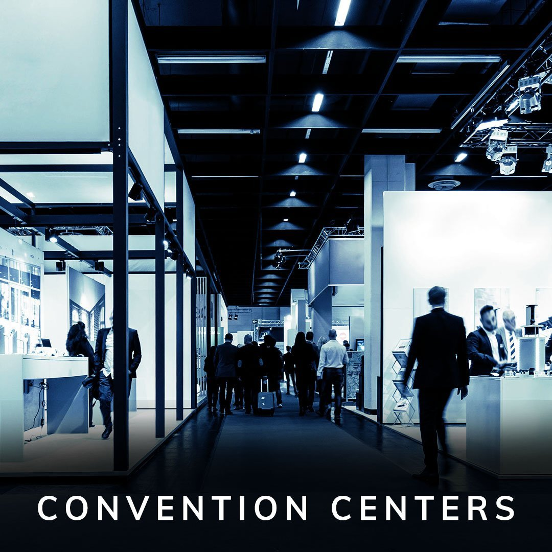 Scent Marketing For Convention Centers Image