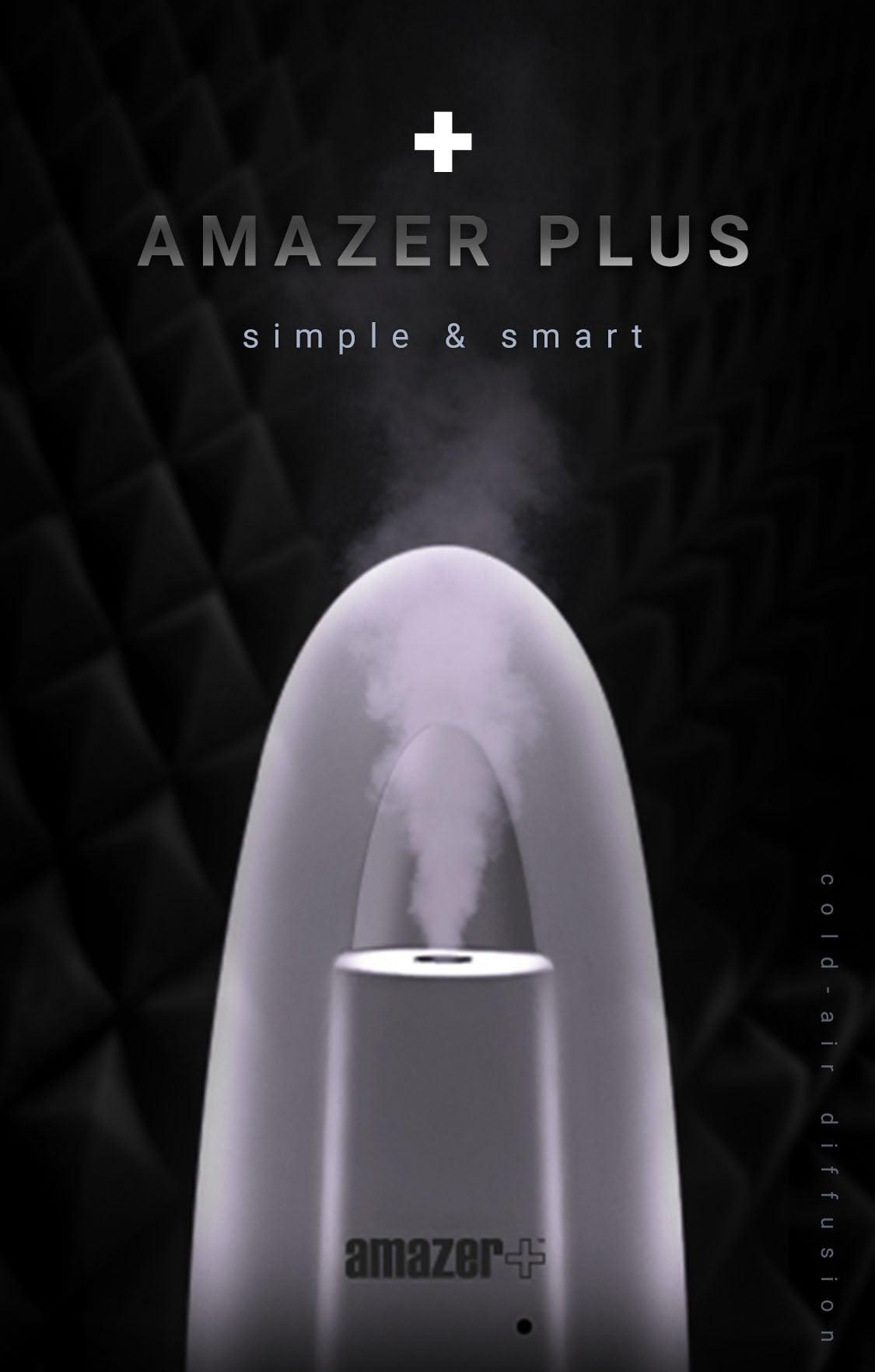 Amazer Plus Fragrance Diffuser Image