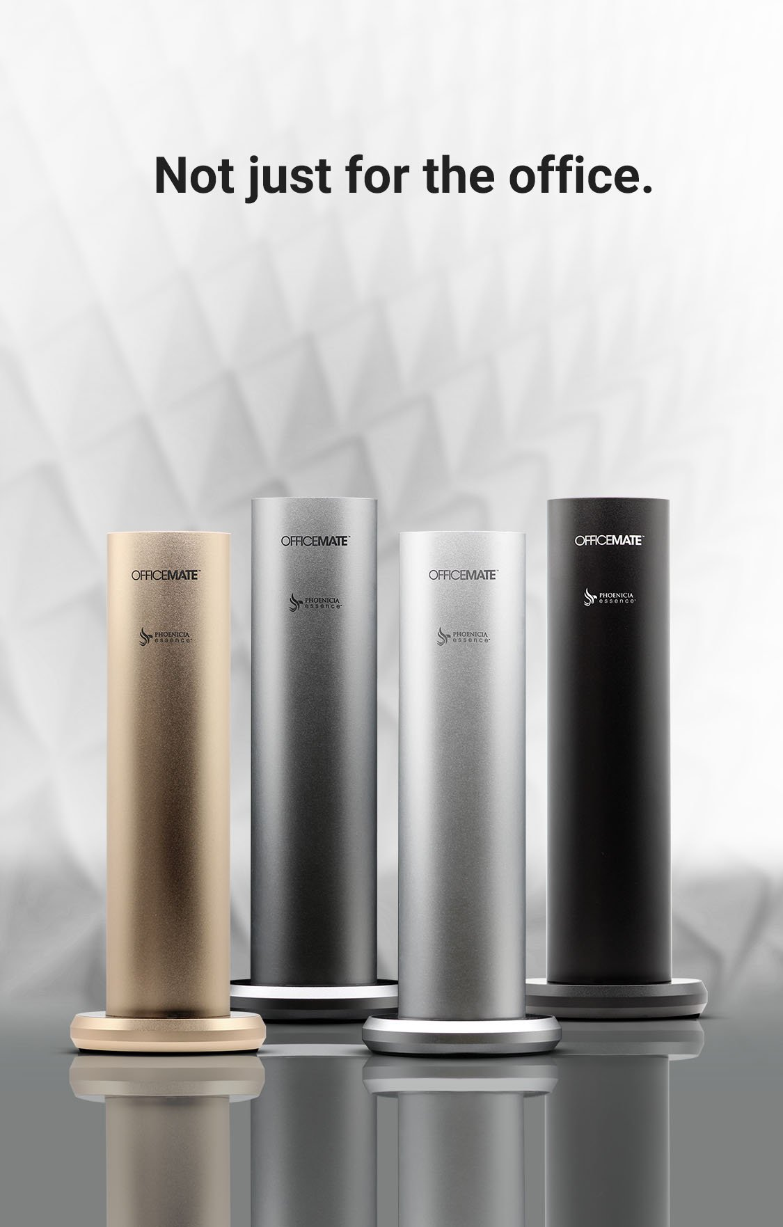 OfficeMate Fragrance Diffuser Variety Image